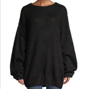 Free People Angelic Pullover Tunic NWTGS